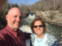 owner, Kevin and Lynn Brau