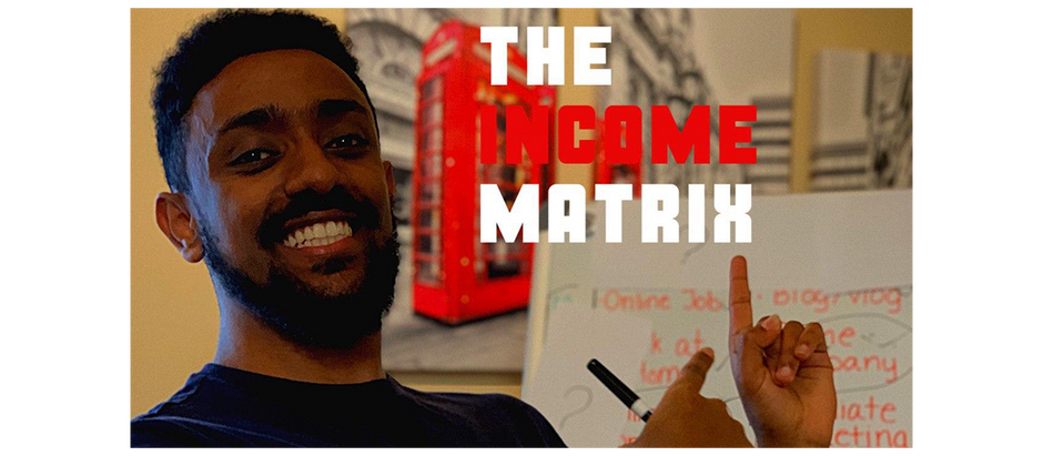 The three types of Income streams and how you can use each of them to achieve financial independence