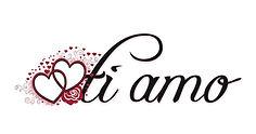Ti Amo Noiva