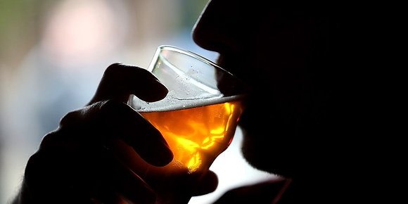 Stop Habitual Drinking