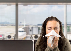 Tips for the Traveler's Cold