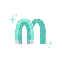 Mint Magnet Icon