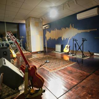 Glassonion Studios
