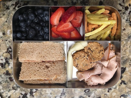 Smart Tips and Tricks for School Lunch