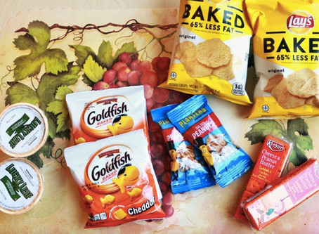 Study Shows Processed Foods Increase Hunger Hormones