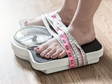 Pandemic to Blame for Increase in Eating Disorders