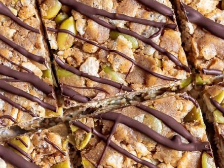Recipe: Chocolate Protein Energy Bars