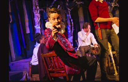 Commission Theatre's The Tempest