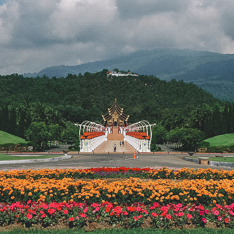 Royal Flora Ratchapruek