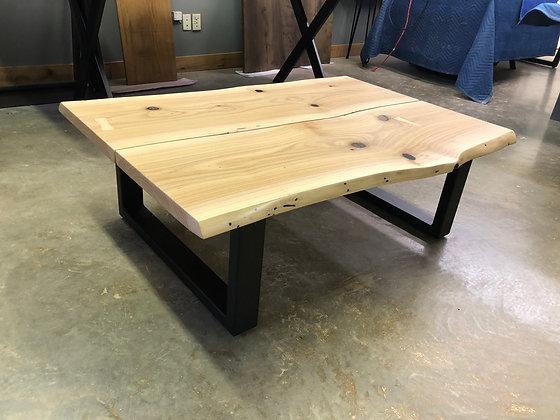 Pin Oak Coffee Table 148