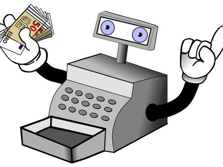 Elektronische Kassen: Zertifizierte technische Sicherheitseinrichtung wohl erst ab 10/2020 Pflicht