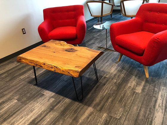 White Oak Coffee Table 186