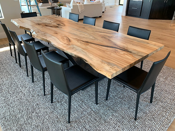 Maple Dining Table 159