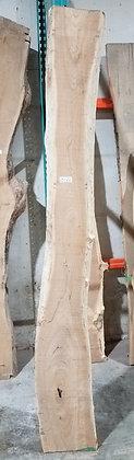"""Siberian Elm (1263) 94"""" L x 7-12"""" W x 2"""" T"""