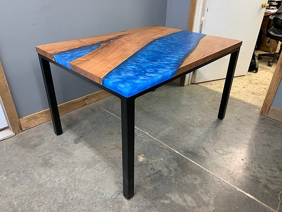 Cherry River Dining Table 265