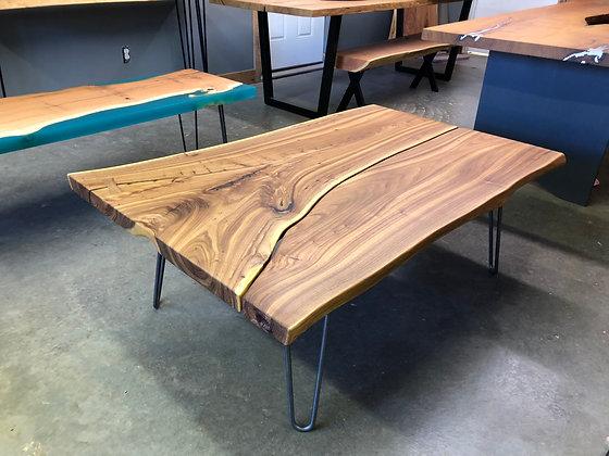 Siberian Elm Coffee Table 149