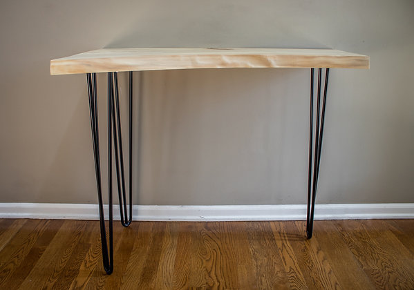 Cottonwood Console Table 194