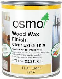 Wood Wax 1101 (.75 Liter)