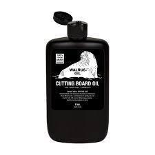 Walrus Oil Cutting Board Oil