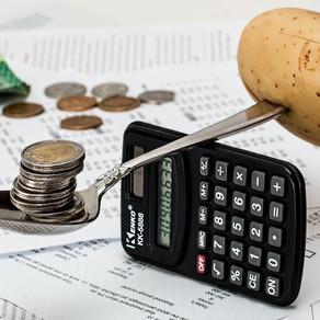 Niedrigzinsen beim Finanzamt