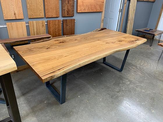 Siberian Elm Dining Table 161
