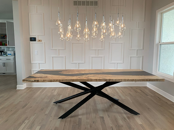 Maple River Dining Table 264
