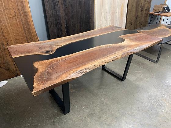 Walnut River Table 133