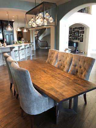 Maple Dining Table 222