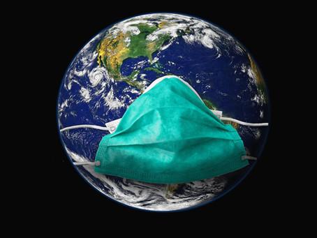 Corona-Pandemie: Außerordentliche Wirtschaftshilfe für temporäre Schließungen im November