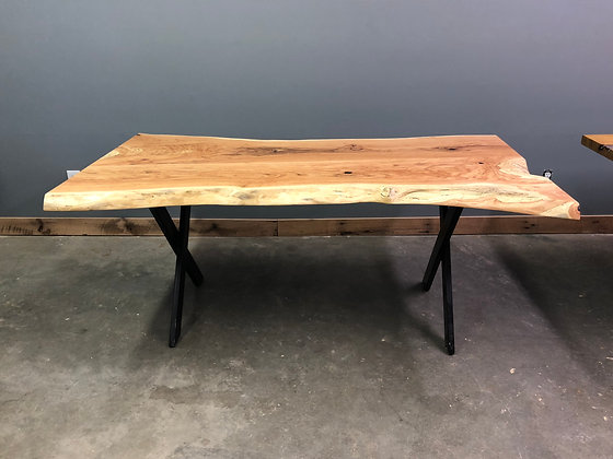 Honey Locust Dining Table 158