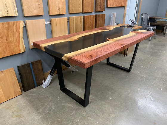 Redwood River Table 131