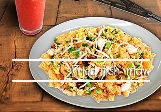 Fried fish maw - Copy