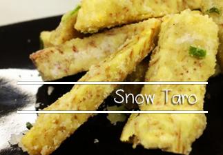 Snow Taro