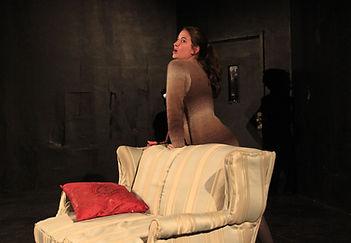 Stephanie Occhipinti | Senior Acting Thesis