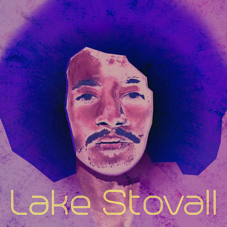Lake Stovall Album Cover