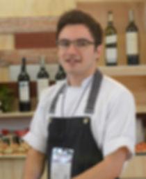 Director. Chef. Gastrónomo. Sommelier