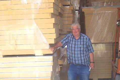 rigid foam insulation, styrofoam insulation