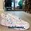 Thumbnail: Custom Paint Splatter Nike Air Force 1's