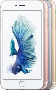 iPhone 6s+ Screen Repair!