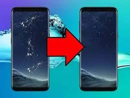 Samsung S8+ Screen Repair!
