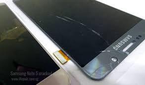 Samsung Note 5 Screen Repair!