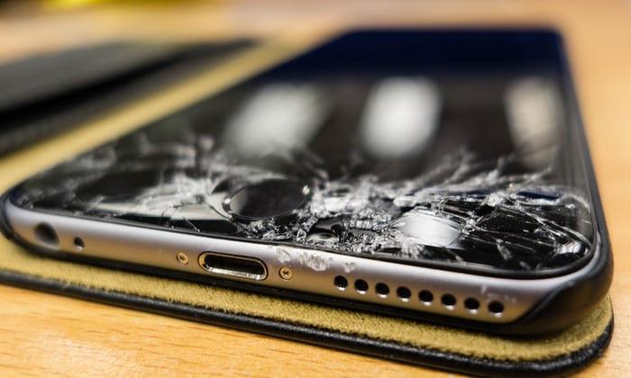iPhone 6 Screen Repair!