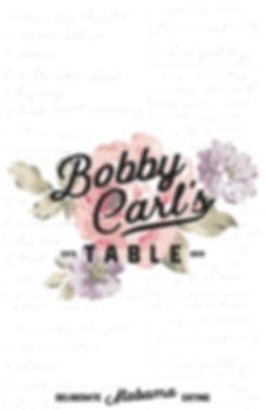 Bobby Carl's Table Menu w No BG Final (9
