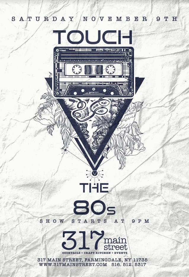 Touch The 80s