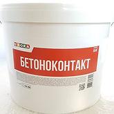 Бетоноконтакт UBORA 15кг