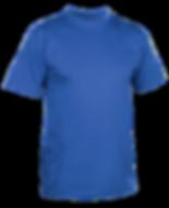 Футбола синяя