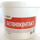 Бетоноконтакт UBORA 7кг