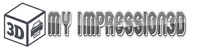 logo myimpression3D