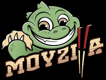 Moyzilla Logo