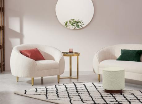 Popular Interior Design Trends 2021